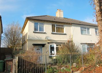 Thumbnail 3 bedroom semi-detached house for sale in Orchard Road, Beacon Park, Plymouth
