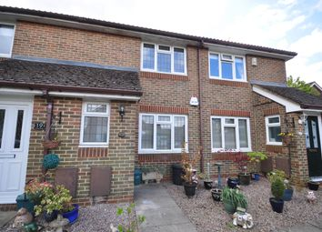 Thumbnail 2 bed terraced house to rent in Howe Drive, Caterham