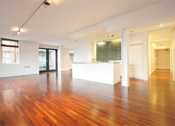 Thumbnail 2 bed flat to rent in The Jam Factory, 27 Green Walk, London