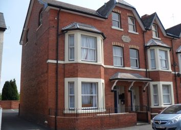 Thumbnail 1 bed flat to rent in Gruneisen Street, Hereford