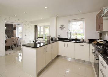 "Thumbnail 4 bed detached house for sale in ""Cambridge"" at Hayfield Road, Chapel En Le Frith, High Peak"