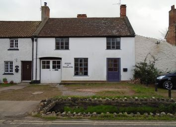 Thumbnail 3 bed cottage to rent in Castle Street, Nether Stowey, Bridgwater