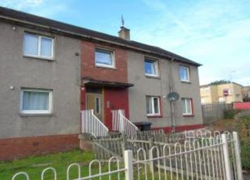 Thumbnail 2 bed flat for sale in Melrose Place, Coatbridge