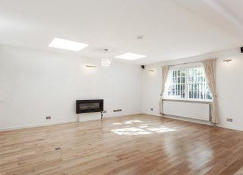 Thumbnail 1 bedroom detached house to rent in Springfield Road, St Johns Wood