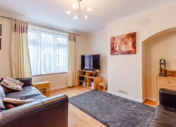 Thumbnail 3 bed terraced house for sale in Lillechurch Road, Dagenham