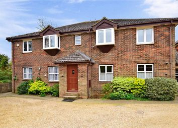 Thumbnail 2 bed flat for sale in Southdown Road, Freshwater, Isle Of Wight