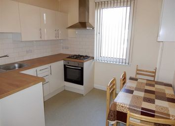 Thumbnail 2 bed flat to rent in Kingston Road, Southall, Middlesex