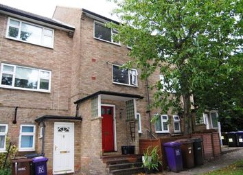 Thumbnail 2 bed maisonette for sale in Wren Close, Kimpton, Hitchin