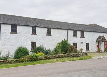 Thumbnail 6 bed barn conversion for sale in The Steading, Mid Kelton, Castle Douglas
