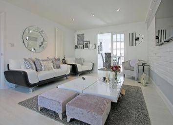 Thumbnail 4 bed detached house for sale in Linnet Close, Wick, Littlehampton