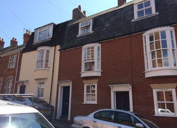 Thumbnail 3 bed terraced house to rent in Horsford Street, Weymouth
