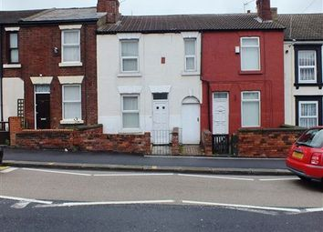 Thumbnail 3 bed terraced house for sale in Rawmarsh Hill, Parkgate, Rotherham