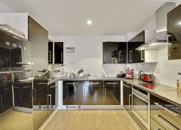 Thumbnail 3 bed flat for sale in Timber Wharf, 240 Kingsland Road, London