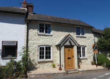 Thumbnail 3 bed cottage for sale in Partway Lane, Hazelbury Bryan, Sturminster Newton