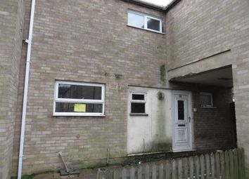 3 bed terraced house for sale in Stamford Walk, Corby NN18