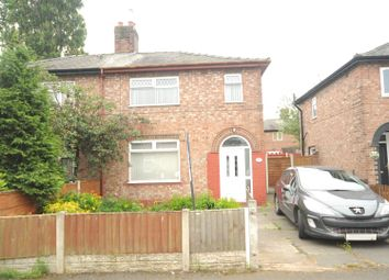Thumbnail 3 bed semi-detached house for sale in Budworth Avenue, Latchford, Warrington