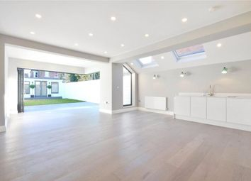 Thumbnail 2 bed flat for sale in Chandos Road, Willesden Green