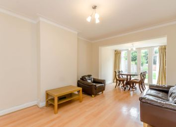 Thumbnail 4 bed property to rent in Queen Mary Avenue, Morden