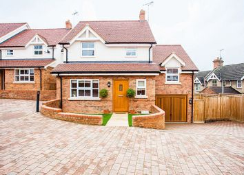 Thumbnail 5 bed detached house for sale in The Sidings Buckingham, Buckingham
