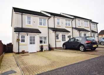 Thumbnail 2 bed terraced house for sale in Delaney Wynd, Motherwell