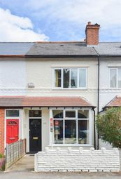 Thumbnail 3 bed terraced house for sale in Galton Road, Bearwood, Smethwick