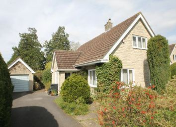 Thumbnail 2 bed detached bungalow for sale in Glebe Paddock, Wookey, Wells