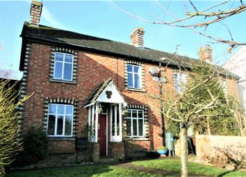 Thumbnail 3 bed semi-detached house for sale in Chapel Street, Cam, Dursley, Gloucestershire