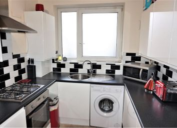 Thumbnail 1 bed flat for sale in Doveton Street, London