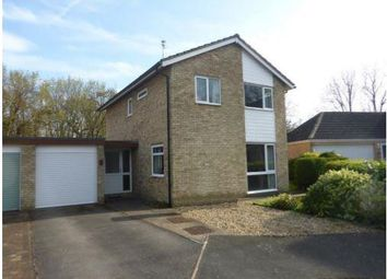 Thumbnail 4 bedroom property to rent in Holmewood Crescent, Holme, Peterborough