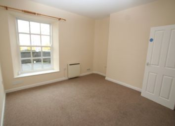 Thumbnail 1 bed flat to rent in Martin Street, Plymouth