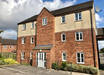 Thumbnail 2 bed flat for sale in Fitzhubert Road, Sheffield