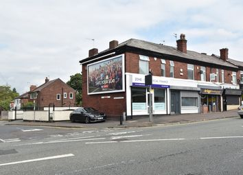 Thumbnail Commercial property to let in Bury Old Road, Whitefield