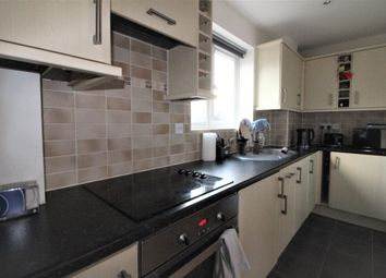 Thumbnail 1 bed flat to rent in Vauxhall Street, Norwich, City Centre