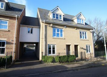 Thumbnail 4 bed semi-detached house for sale in Warley Close, Braintree, Essex