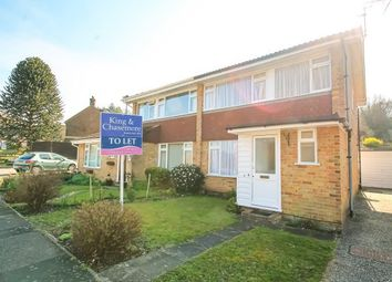 3 bed property to rent in The Fairway, Midhurst GU29
