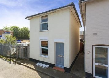 Thumbnail 2 bed detached house to rent in Nelson Street, Faversham