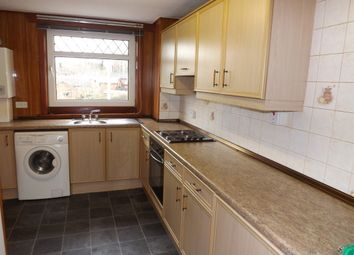 Thumbnail 2 bed flat to rent in New Road, Galston
