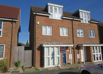 4 bed semi-detached house for sale in Farmers Way, Kingsnorth, Ashford TN23