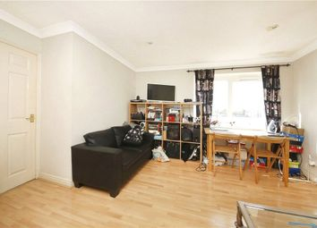 Thumbnail 2 bed flat to rent in Ferguson Close, Isle Of Dogs, London