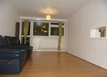 Thumbnail 2 bed flat for sale in Wimborne House, Dorset Road, London