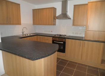 Thumbnail 2 bed flat to rent in Rectory Road, Sutton Coldfield