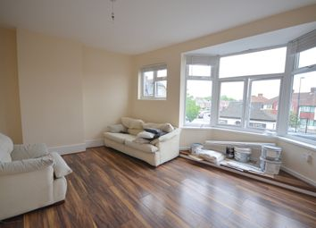 Thumbnail 3 bed flat to rent in Brockley Road, Brockley, London
