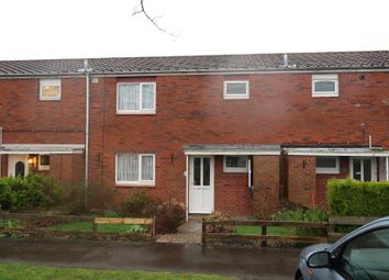3 bed terraced house for sale in Mozart Close, Basingstoke, Hampshire RG22