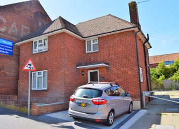 Thumbnail 3 bed detached house to rent in Mill Hill Road, Cowes