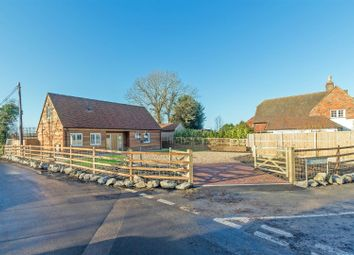Thumbnail 2 bed detached house for sale in Lewson Street, Norton, Sittingbourne
