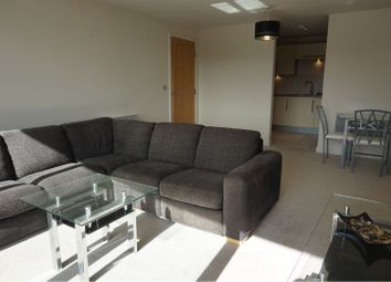 Thumbnail 2 bed flat to rent in Victoria Wharf, Cardiff Bay