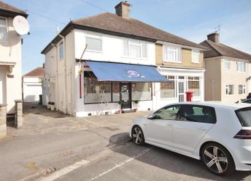 Thumbnail 1 bed flat to rent in Gaisford Road, Oxford