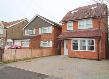 Station Crescent, Ashford TW15. 4 bed detached house for sale