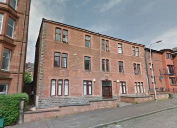 Thumbnail 3 bedroom flat for sale in 91, Sanda Street, Flat G-L, North Kelvinside, Glasgow G208Pt