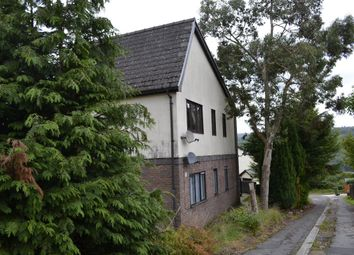 Thumbnail 1 bed flat to rent in Pentwyn Heights, Pentwyn, Abersychan, Pontypool